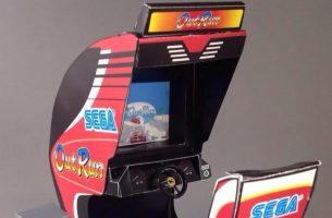 OutRun – Arcade