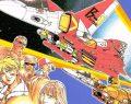 Aero Blasters – Sega Mega Drive