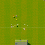 Sensible Soccer – Amiga