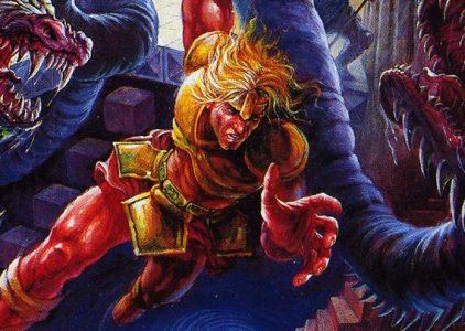 Super Castlevania IV – Super Nintendo