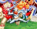 Ghosts 'n Goblins – Arcade