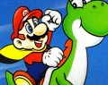 Super Mario World – Super Nintendo