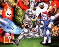 Super Ghouls 'n Ghosts – Super Nintendo