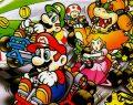 Super Mario Kart – Super Nintendo