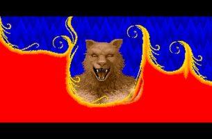 Altered Beast – Arcade