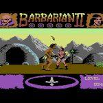 c64 barbarian II 2