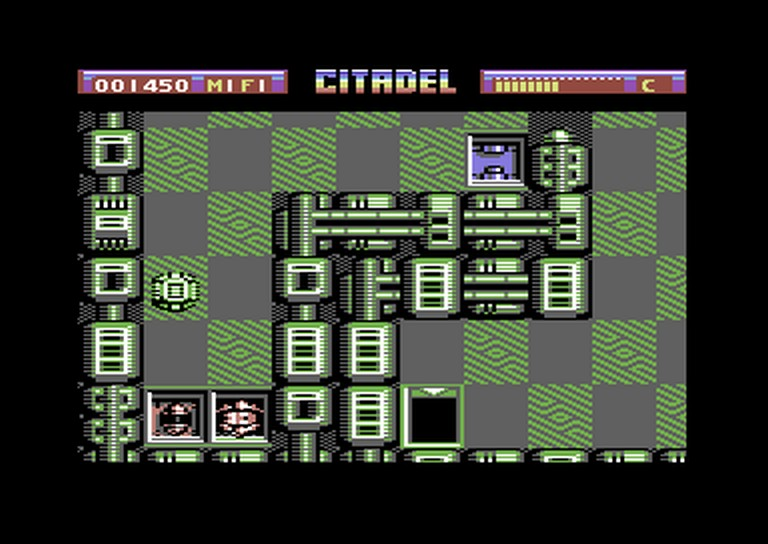 The Top 10 Underrated Commodore 64 Games