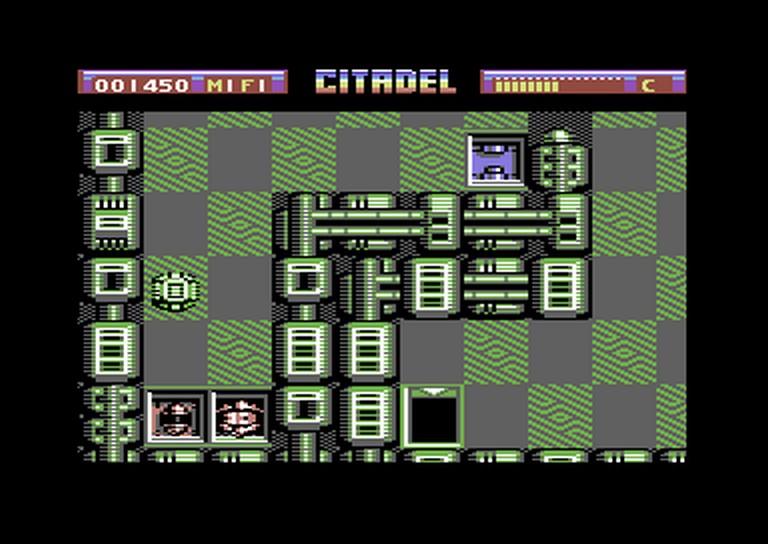 Citadel C64