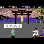 c64 international karate plus 2