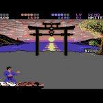 c64 international karate plus