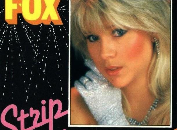 Samantha Fox Strip Poker – Commodore 64
