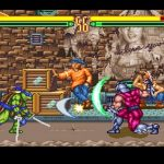 Turtles: Tournament Fighters
