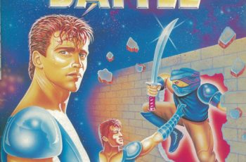 Last Battle – Amiga