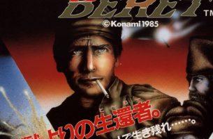 Green Beret – Arcade