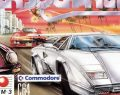 Turbo Charge – Commodore 64
