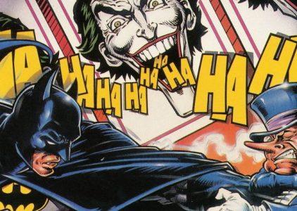 Batman: The Caped Crusader – Commodore 64