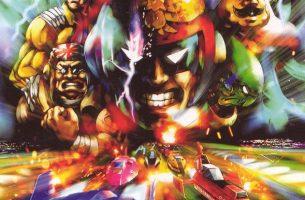 F-Zero X – Nintendo 64