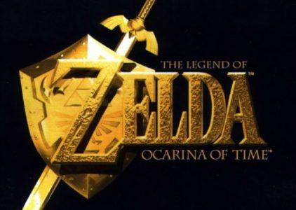 The Legend of Zelda: Ocarina of Time – Nintendo 64
