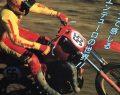 Enduro Racer – Sega