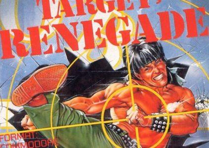 Target: Renegade – Commodore 64