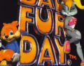 Conker's Bad Fur Day – Nintendo 64