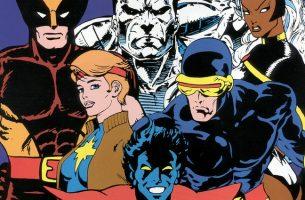 X-Men – Arcade