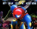 Metroid Fusion – Game Boy Advance