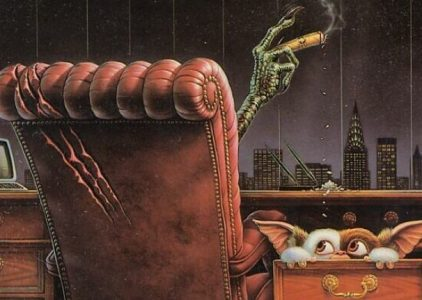 Gremlins 2 – Commodore 64