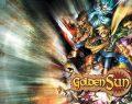 Golden Sun – Gameboy Advance
