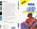 Golden Axe – Sega Master System