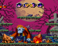 Nightmare in the dark – Arcade