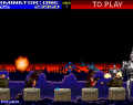 Terminator 2: Judgment day – Arcade