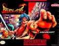 Breath of fire – Super Nintendo