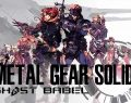 Metal Gear: Ghost Babel – Gameboy Color