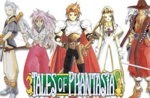 Tales of Phantasia – Super Nintendo