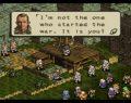 Tactics Ogre: Let Us Cling Together – Playstation