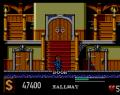 The Addams Family – Sega Master System