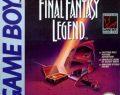 The Final Fanasy Legend – Gameboy