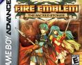 Fire Emblem: The Sacred Stones – Gameboy Advance