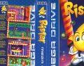 Ristar – Sega Mega Drive