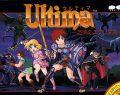 Ultima Exodus – Nintendo Nes