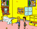 Beavis and Butthead – Sega Mega Drive