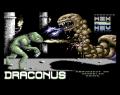 Draconus – Commodore 64