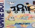 Trip World – Gameboy
