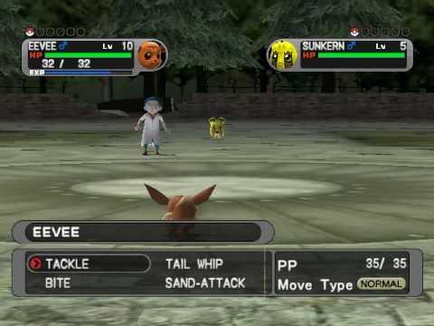 Pokemon XD – GameCube