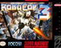 Robocop 3 – Super Nintendo