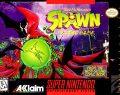 Spawn – Super Nintendo