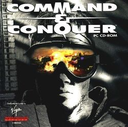 Command and Conquer – MS DOS