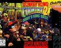 Donkey Kong Country 2 – Super Nintendo