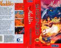 Aladdin – Sega Mega Drive